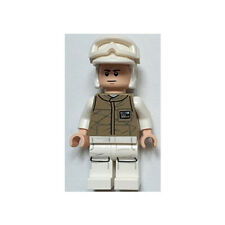 LEGO Star Wars Minifigures - Hoth Rebel Trooper - NEW from set 75098