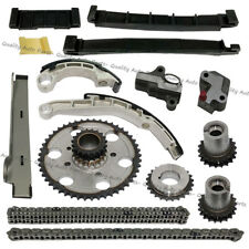Timing Chain Kit Fits Nissan CABSTAR NAVARA Pathfinder Cabstar 2.5 TD YD25DDTI