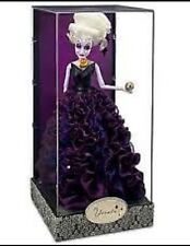 New Disney Villains Doll - Limited Edition Designer Collection - Ursula