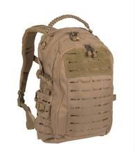 Mil-tec mochila Misión pack Láser corte Pequeño molle Ejército Outdoor de diario Coyote