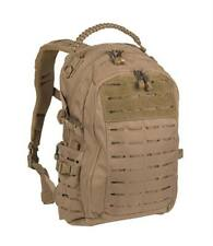 Mochila viaje militar coyote Mission Pack Laser LG 20 litros Miltec casual