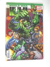 World War HULK - Heft Nr. 2 (von 5) Panini Comics / Top Zustand