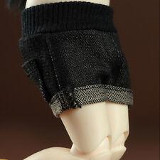 Dollmore BJD  YOSD Clothes size - Yemo Short Pants (Black)