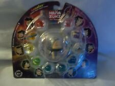 HANA ZUKI Lunalux gift set, kawaii aliens blind box mini figures Hasbro! Bin K
