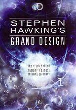 Stephen Hawking S Grand Design 0883476143248 DVD Region 1 P H