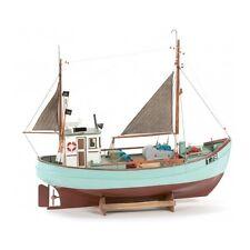 Norden Fishing Boat - Billing Boats Wooden Ship Kit B603