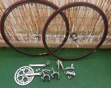 Campagnolo Triomphe/Victory C Record ERA groupset vintage old bike  ,L' Eroica