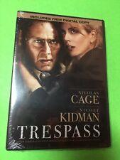 Trespass (DVD, 2011)