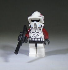 new LEGO Star Wars Advanced Recon Force Elite Trooper Minifig with Blaster