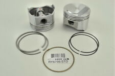 Engine Piston Kit ITM RY6756-STD fits 96-98 Hyundai Elantra 1.8L-L4