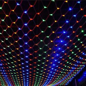Sensory Room House Play Relax Den Glow Mesh