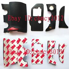 NEW Nikon D700 Digital Camera Body Rubber Shell Cover Repair Replacement Parts