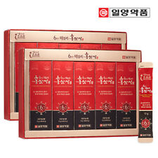 Korea Original ilyang pharm brand 6 years red ginseng Hongsam-jung (30pcs/box)