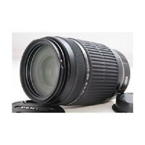 USED Pentax DA L 55-300mm f/4-5.8 ED Excellent FREE SHIPPING