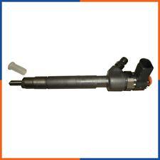 Einspritzventil Fuel Injektor für MERCEDES 2.2 CDI 150 PS 0445110263 044511026