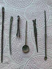 Instrumentos Romanos