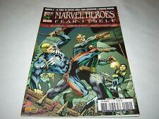 Comic - Marvel Heroes (3e serie) - No 14 - Panini Comics - VF