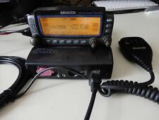 Kenwood TM-D700 VHF/UHF TRANSCEIVER