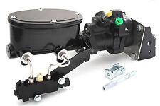 67-81 Chevy Camaro/Firebird/Nova Hydroboost Black Master Cylinder w/ Prop