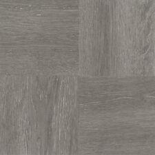 Vinyl Floor Tiles Self Adhesive Peel And Stick Kitchen Gray Grey Wood Flooring
