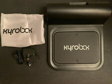 Kyrobak at-Home Device to Treat Lower Back Pain