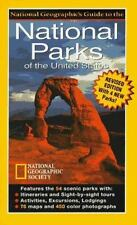 National Geographic's Guide to the National Parks of the United States (3rd