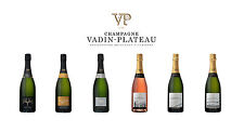 1 BT. Champagne MILLESIME 2007 VADIN-PLATEAU