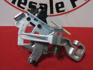 DODGE RAM 2500 3500 4500 5500 Gearshift Bracket With Shift Solenoid OEM MOPAR