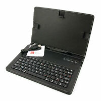 French AZERTY Bluetooth Keyboard Case For Odys Prime Win 10 2in1 Tablet
