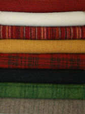 """HAND DYED RUG HOOKING WOOL Mill-Dyed ~ """"ALL THINGS CHRISTMAS"""""""