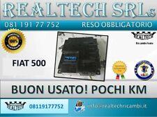 CENTRALINA FIAT 500 COD. 51827410