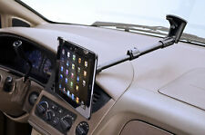 """Extending 14""""-18"""" Car Windshield Suction Cup Mount Holder for Apple iPad 4 3 2"""
