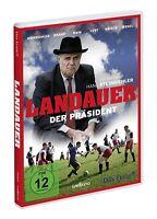 LANDAUER - DER PRÄSIDENT (JOSEF BIERBICHLER, JEANETTE HAIN,...)   DVD NEW