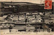 CPA  Pont-Trambouze - Vue Generale  (693004)