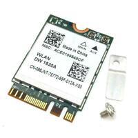DW1820A BCM94350ZAE 802.11Ac BT4.1 867Mbps Wifi Adapter BCM94350 F4O3 NGFF H7T0