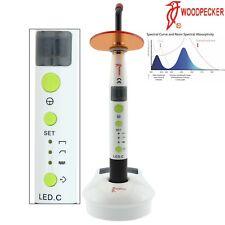 Original Woodpecker Dental Cordless Led Curing Light Wireless Lamp Led C 1200mw