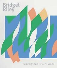 Bridget Riley: Arcadia (National Gallery London), Prather, Marla, Bracewell, Mic