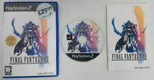 Final Fantasy XII - PS2 - Playstation 2