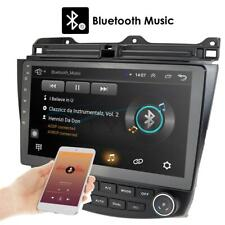 10.1'' HD Android 9.1 Car Stereo Radio GPS WIFI 3G 4G For Honda Accord 2003-2007