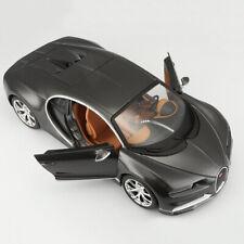 New Maisto 1:24 Scale Auto Model Alloy Car Vehicle Bugatti Chiron Super Sportcar