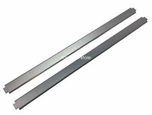 "Ridgid 13"" Planer Blades AC8630 For Ridgid TP1300 TP13001 TP13002 - Set of 2"