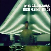 Noel Gallagher's High Flying Birds - Nuevo CD