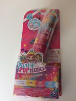 Spinmaster Party Popteenies Series 1 Double Surprise Popper