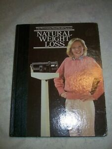 NATURAL WEIGHT LOSS BOOK - THE PREVENTION TOTAL HEALTH SYSTEM