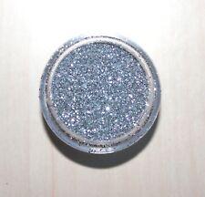Disco Silver - 5g Pot NSI Acrylic Powder Glitter Mix Nail Art Pre-Mixed
