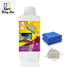 Rising Star CC02 1000ml Nano Hydrophobic Glass Coating Water and Rain Repellent