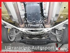 Mercedes Benz C63 W204 Ultra Racing Front Lower bar 4 points 1-piece 6.2 2008