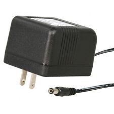 AC to DC Wall Adapter Transformer Single Output 15 Volt 0.5 Amp 7.5 Watt