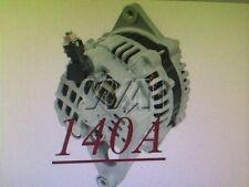 MAZDA RX-7 R2 1.3L 1308cc w/Turbo 89-90 91 turbo NEW HD Alternator 140 HIGH Amp