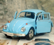 RMZ 1967 Volkwagen VW Classic Beetle 1/36 Diecast Model Car Collection Car Gift